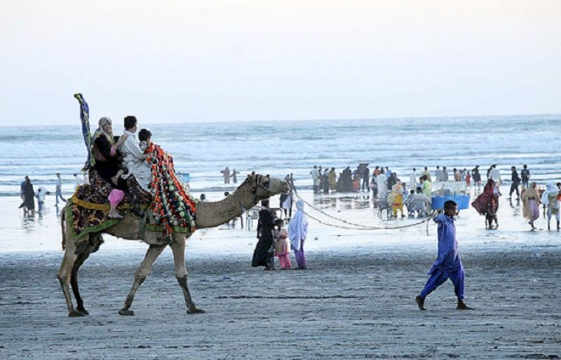 Karachi sea view dating