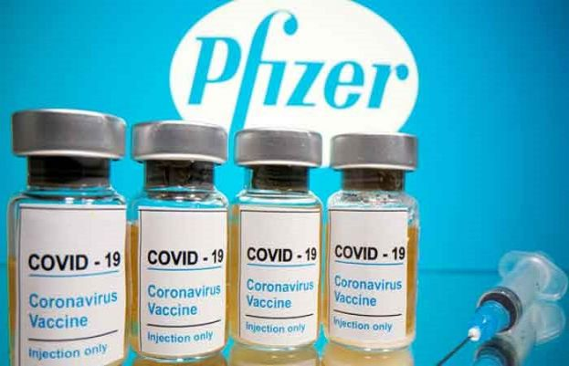 Pakistan receives another batch of 3.5m Pfizer vaccine doses from US