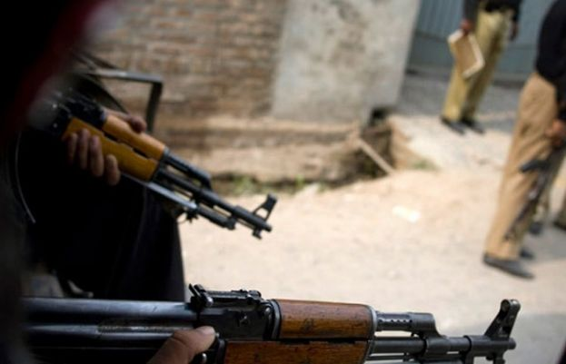 Three Hazaras among four shot dead in Quetta