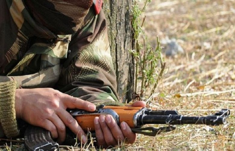 Indian soldier kills officer in altercation over mobile phone