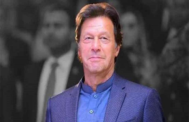 PM Imran congratulates Sanjrani, Afridi on Senate win