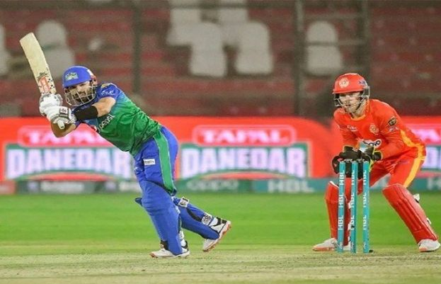 Multan Sultans qualify for final after vanquishing Islamabad United