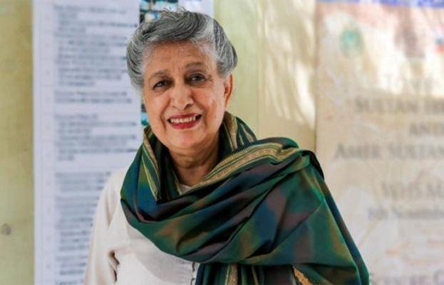Imran Abbas prays for architect Yasmeen Lari after her health deteriorates