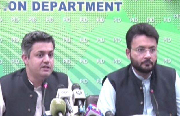 Rs1.39 increase in power tariff will be applicable from Nov 1: Hammad