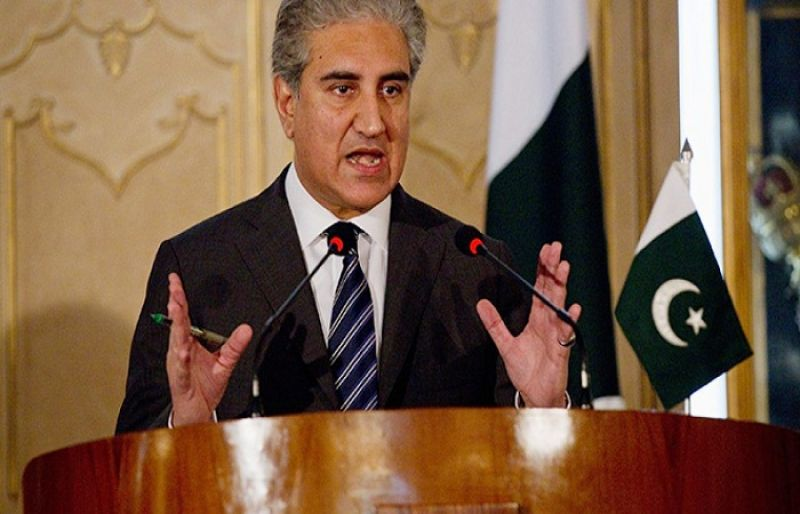 FM urges America not to ignore ground realities in held Kashmir – SUCH TV