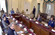 COVID-19 review meeting: PM Imran says availability of correct data crucial