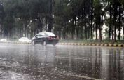 Heavy rain expected in different parts of Lahore