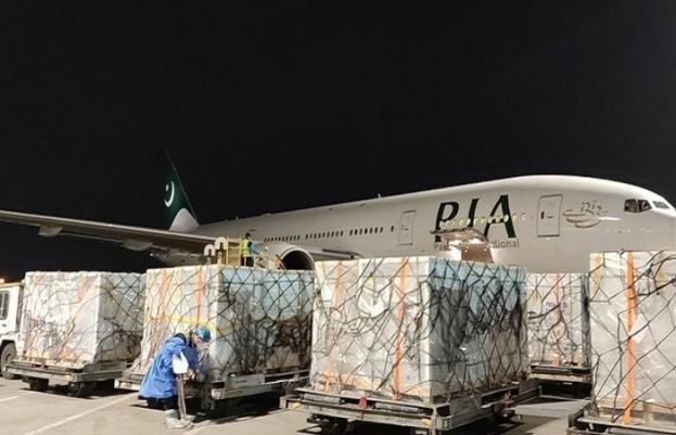 PIA to bring more than 2 million more Sinopharm vaccine