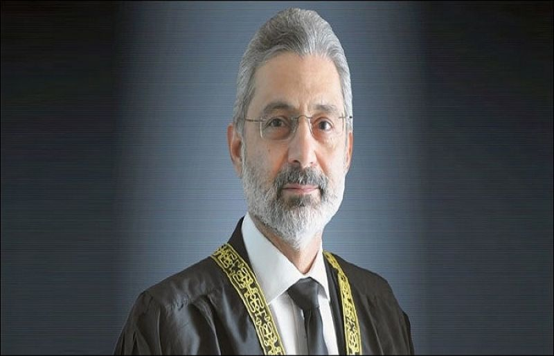 Broadcast my case proceedings on national television, Justice Isa requests SCP – SUCH TV
