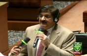 CM Sindh Murad Ali Shah presents budget