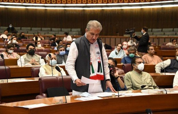 NA unanimously passes resolution condemning Israel's violence against Palestinians