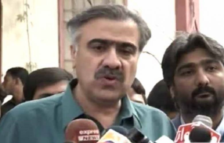 Sindh police is our baby but we cannot question them: Siyal