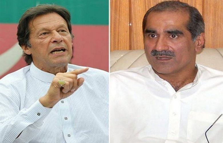 Nation would've found out truth about Imran if votes were re-counted in NA-131: Rafique