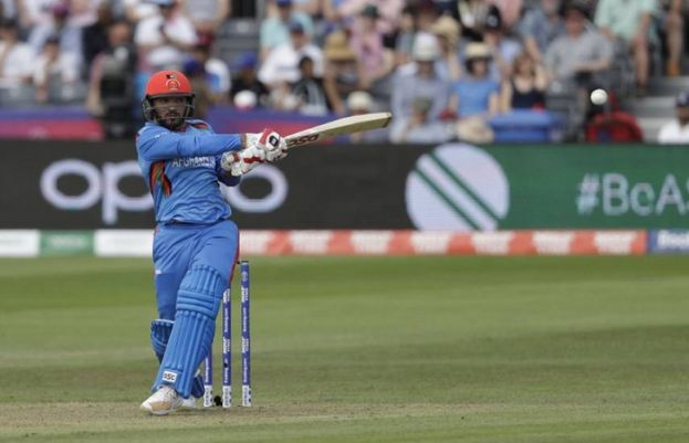 Afghanistan vs southAfrica