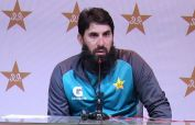 Stop worrying about Shaheen's workload: Misbah