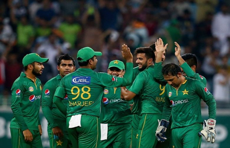Pakistan surpass India to clinch third spot in ICC T20 rankings