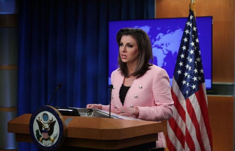 US welcomes Kartarpur Corridor initiative by Pakistan to facilitate