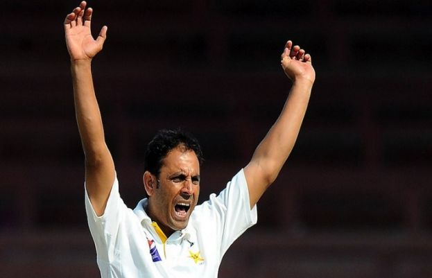Disheartened Rehman retires from international cricket