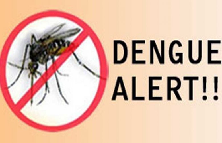 KP govt has issued alert about re-emergence of dengue virus