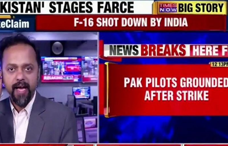Indian media's lie constantly exposed about Pakistan - SUCH TV