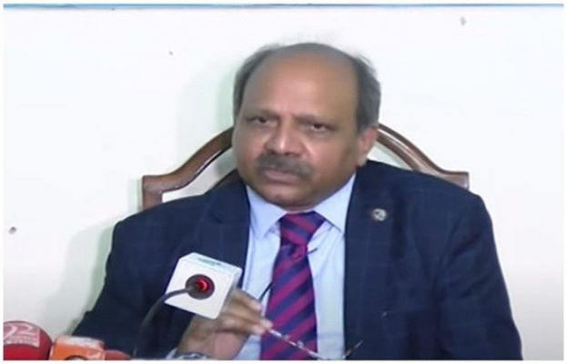 Pakistan Medical Association demands full lockdown across country