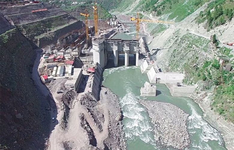 Hydro-power projects in Gilgit Baltistan