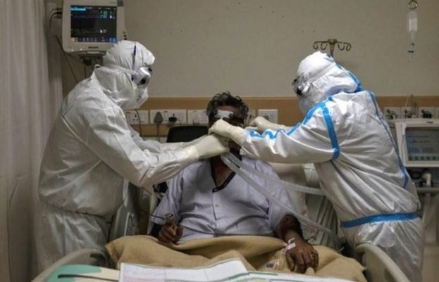 Pakistan records 72 more corona deaths, 3,669 fresh infections