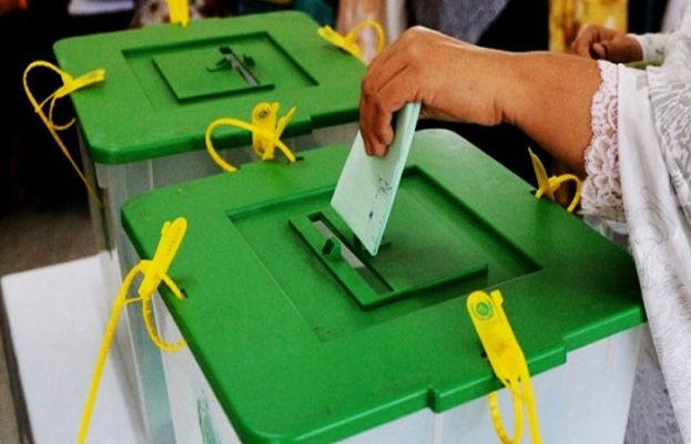 Polling for PS-86 Dadu by-polls to be held today