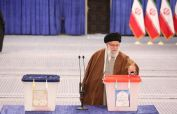 Iranians start voting in 11th parliamentary elections amid US animosity