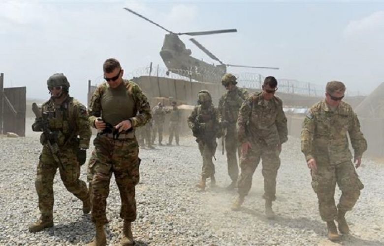 US defense secretary orders new troop deployment to Afghanistan