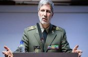 Iran to respond any threat with high defensive weapons: Defense Minister