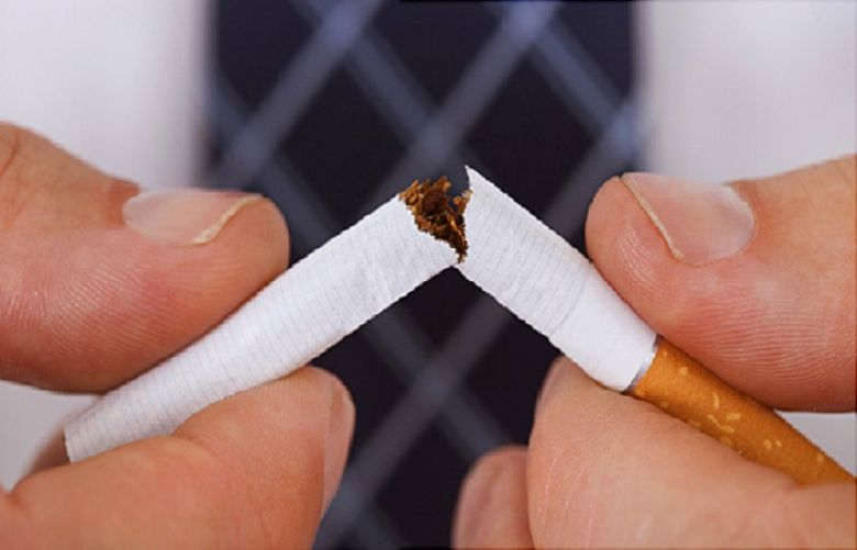 No smoking four weeks before surgery cuts risks