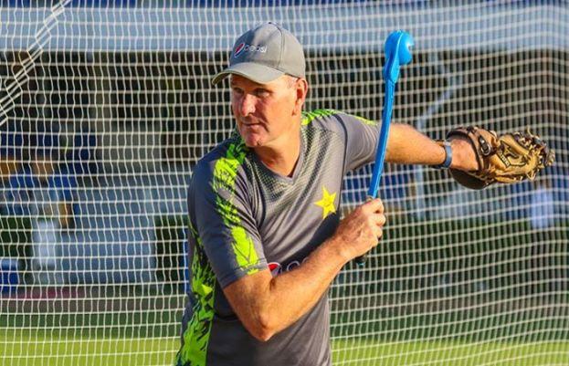 NZ's Grant Bradburn resigns as Pakistan's high-performance coaching head