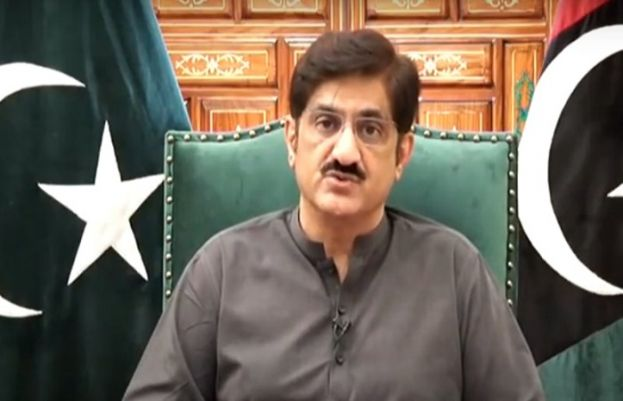 Federal govt used coronavirus excuse to cover up incompetency: CM Sindh