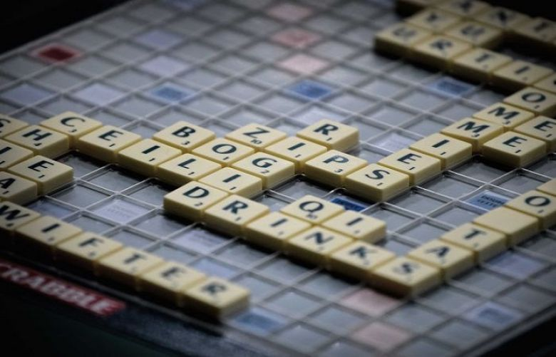 World Scrabble Junior Championship