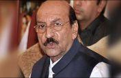 Former Sindh CM Qaim Ali Shah tests positive for coronavirus