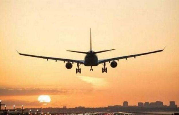 The restoration has begun with with Karachi's Jinnah International Airport.