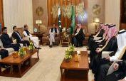 PM Imran, Saudi Crown Prince discuss bilateral relations