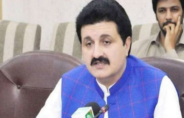 Retail shops to remain open in KP during Eid: Ajmal wazir