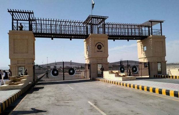 Pakistan-Iran border remained close for the sixth consecutive day