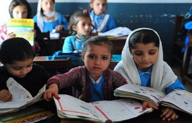 Summer vacations announced for Punjab schools