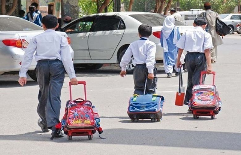 Private Schools Federation rejected Govt's decision
