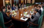 Sindh cabinet okays 20% raise in salaries, Rs25,000 minimum wage