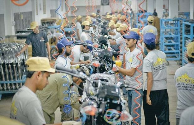Chinese bike makers raise prices