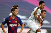 UEFA Champions League: Bayern humiliate Barcelona 8-2 to reach Champions League semis
