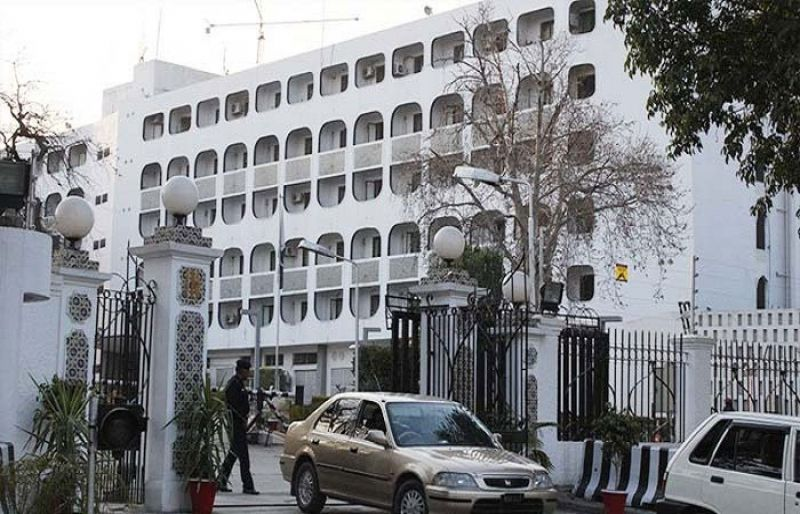 Pakistan supports political settlement in Afghanistan: FO