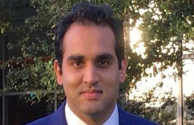 Aamer Sarfraz