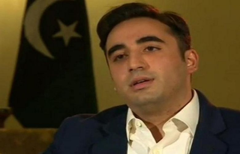 PPP Rejects Gilgit-Baltistan Package