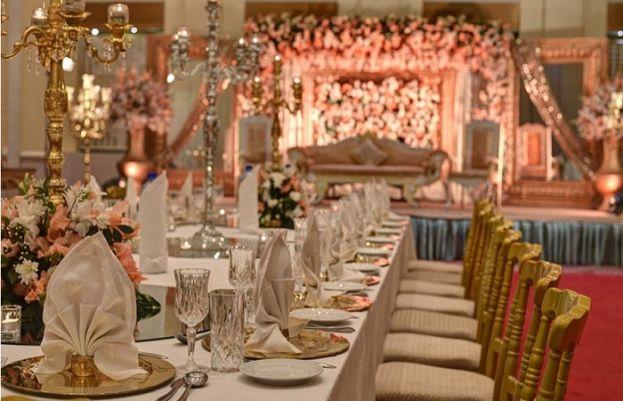 Corona: Indoor weddings compeletly banned in major cities of punjab