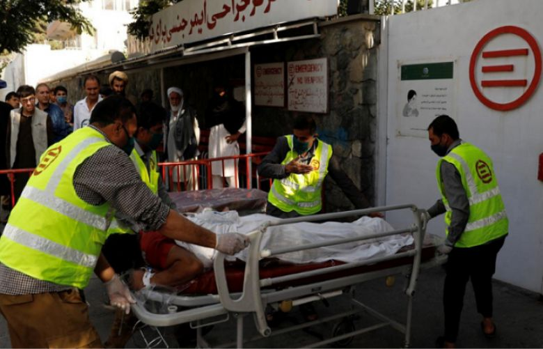Roadside bombs attack in Afghanistan's Bamiyan province kills 14